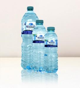 Agua Mineral Manuel - Hnos Gallego Fdez.