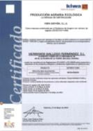 distribuidor ecologico Grupo Hnos Gallego Fdez