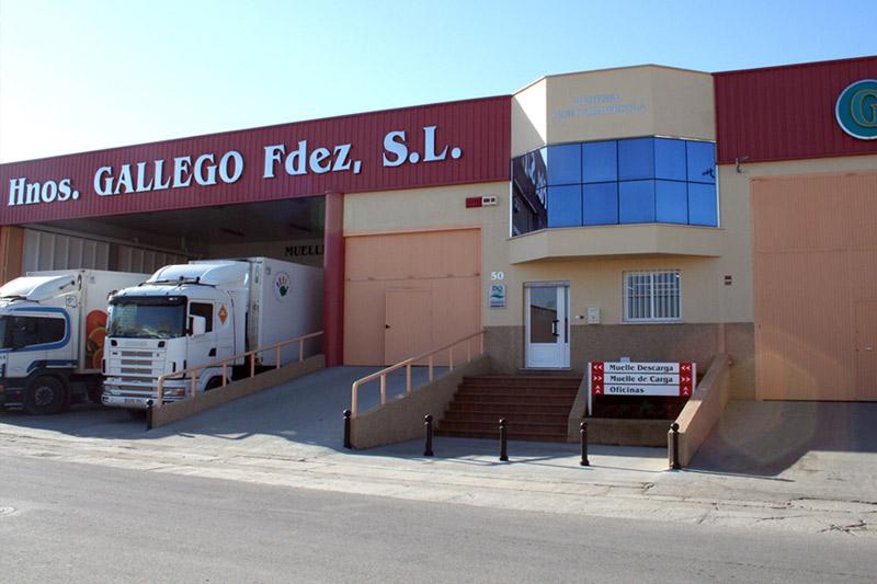 Grupo Hnos Gallego Fdez