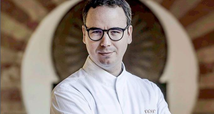 Paco Morales Será El Chef Fusiónfresh 2018 3