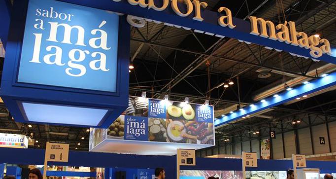 Sabor A Málaga En Salón De Gourmets De Madrid 2018 (6) 2